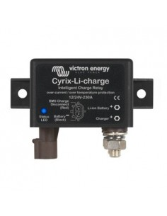 Combinatore di Batteria Cyrix Li-Charge 24/48V 230A Victron Energy