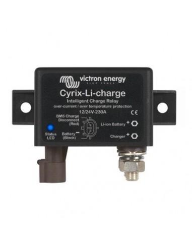 Victron Cyrix Li-Charge 24/48V 230A