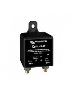 Coupleur de Batteries Cyrix Li-Ct 12/24V 120A Victron energy