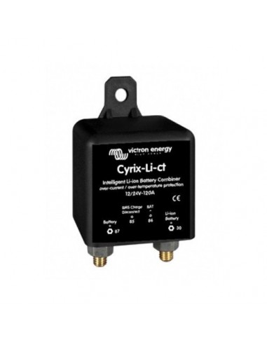 Victron Cyrix Li-Ct 12/24V 120A