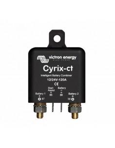 Kit du Coupleur de Batterie Cyrix Ct 12/24V 120A Victron Energy