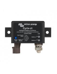 Coupleur de Batterie Cyrix Ct 12/24V 230AVictron Energy