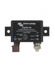 Combinatore di Batteria Cyrix-Ct 12/24V 230A Victron Energy