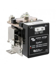 Cyrix-i Batterie Steuerung 24/48V 400A Victron Energy