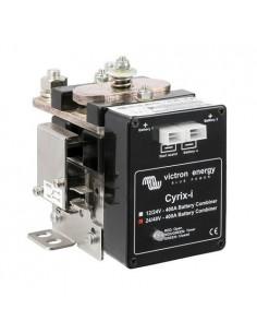 Cyrix-i Batterie Steuerung 24/48V 400A Victron Energy