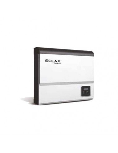 Inverter Solax Power 3,7 Kw per fotovoltaico  in rete con accumulo batterie