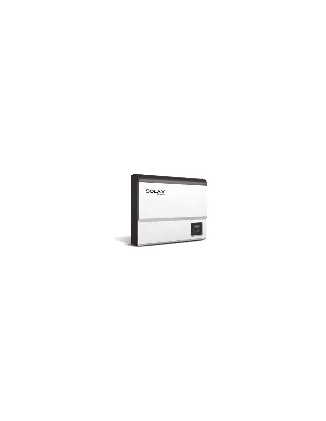 Solax Power 3,7kW inverter for photovoltaic network with storage batteries