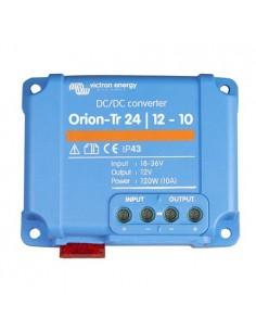 Convertisseur / réducteur Victron Orion TR - DC-DC IP43 10A 120W