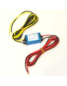 Converter Tension DC-DC Orion 24/12-5A 60W Victron Energy IP67