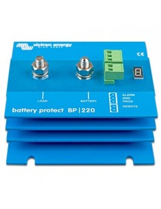 BatteryProtect 220A 12/24V Victron Energy
