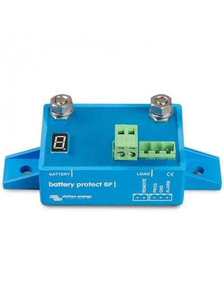 Protezione Batterie