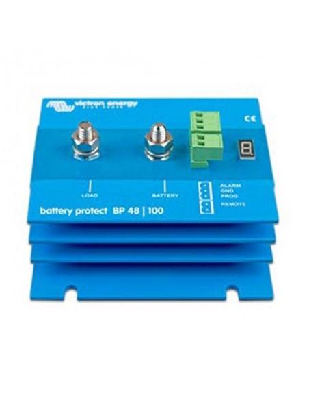 Protection photovoltaïque