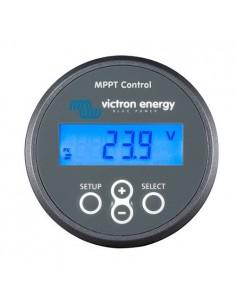 MPPT Control pour le Controleur de charge MPPT BlueSolar Victron Energy