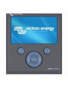 Visualización para el Control y Monitorización Color Control GX Victron Energy