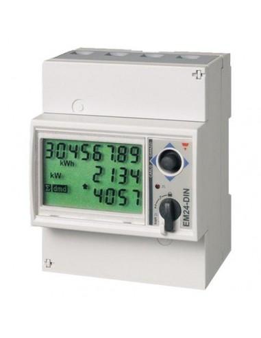 Sensore AC Gavazzi per Impianti Sistema HUB-4 Victron Energy Inverter Multiplus
