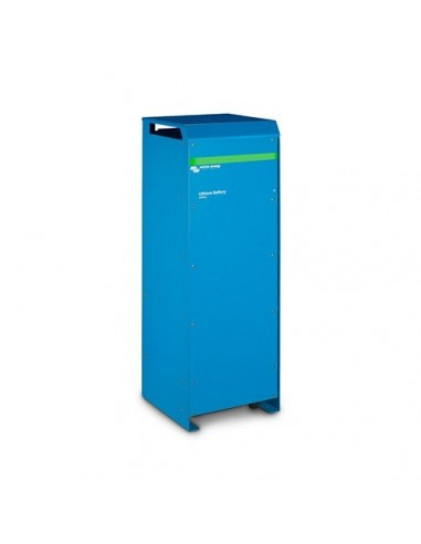 Li-ion Battery Tower Victron Energy per Batterie al Litio LiFePO4