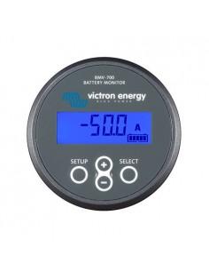 Sistema di Monitoraggio per Batterie BMV-700 Grigio Victron Energy