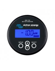 Sistema di Monitoraggio per Batterie BMV-702 Black Victron Energy