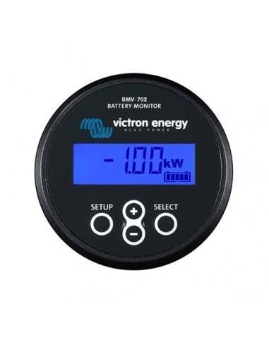 Sistema di Monitoraggio per Batterie BMV-700 Victron Energy
