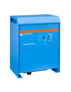Kit Solaire Maison PLUS [kw]Kw [v]V Systeme Photovoltaique Off-Grid Batteries [mba]