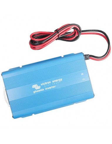 Inverter 700W 12V 800VA Victron Energy Phoenix Schuko Outlet 12/800