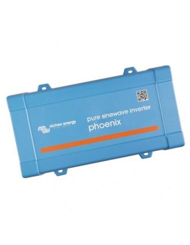 Inverter 1000W 12V 1200VA Victron Energy Phoenix Schuko Outlet 12/1200