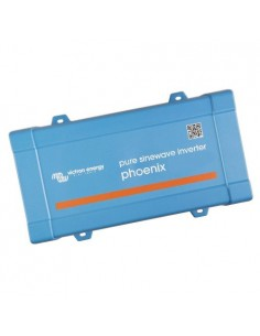 Wechselrichter 200W 12V 350VA Victron Energy Phoenix VE.Direct Schuko 12/250