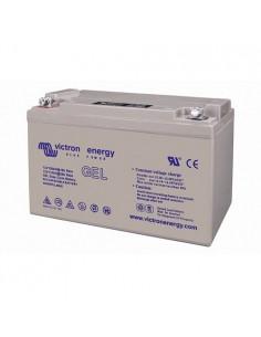 Batterie 110Ah 12V GEL Deep Cycle Victron Energy Photovoltaïque Nautique