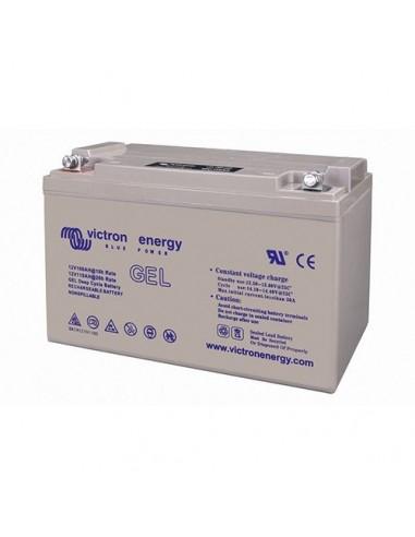GEL DEEP CYCLE Batterij 60Ah 12V Victron Energy Photovoltaik Nautisch Camper