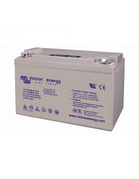 Batterie al GEL