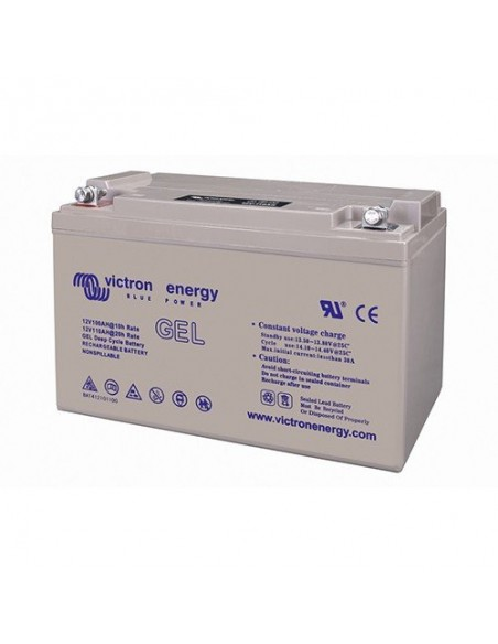 GEL Battery Deep Cycle
