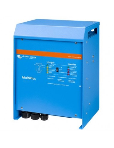 Inverter/caricabatteria 2500W 12V 3000VA Victron Energy MultiPlus 12/3000/120-16