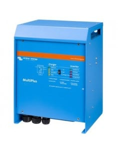 Inversor/cargadore 2400W 48V 3000VA Victron Energy MultiPlus 48/3000/35-16