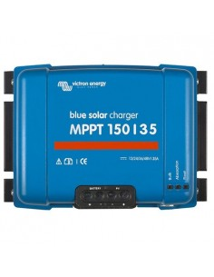 BlueSolar MPPT Charge Controller 150/35 150Voc 35A Victron Energy