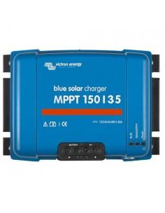 Regolatore di Carica MPPT BlueSolar 150/35 150Voc 35A Victron Energy