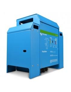 Convertisseur/chargeur EasySolar 2500W 24V 3000VA Victron Energy 2xMPPT 100/35