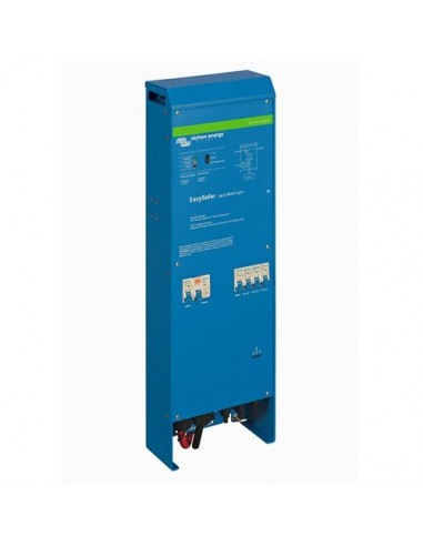INVERTER/CARICABATTERIE VICTRON ENERGY SERIE EASYSOLAR MODELLO 24/1600/40 24V 1200W