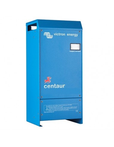 Chargeur 60A 12V Victron Energy Centaur 12/60 Plomb-Acide GEL AGM Batterie