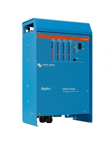 Caricabatteria 80A 24V Victron Energy Skylla-i 24/80 (3)