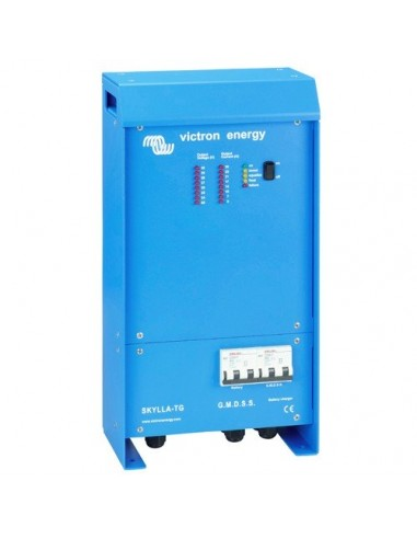 Cargadore 30A 24V Victron Energy Skylla- TG 24/30 GMDSS 90-265V AC
