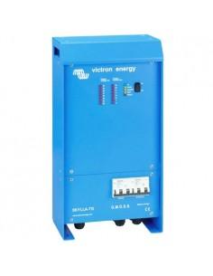 Charger 50A 24V Victron Energy Skylla- TG 24/50 GMDSS 90-265V AC
