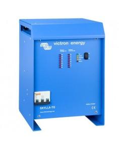 Chargeur 50A 24V Victron Energy Skylla-TG 24/50 (1+1) 90-265VAC