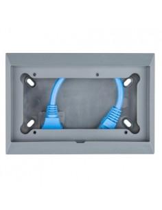 Box per montaggio a parete di Pannelli Remoti GX 65x120 Victron Energy
