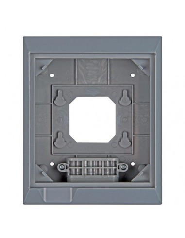 Wall mount enclosure for Color Control GX
