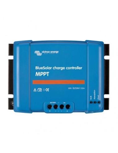 Regolatore di Carica MPPT Blue Solar 150/45 150Voc 45A Victron Energy