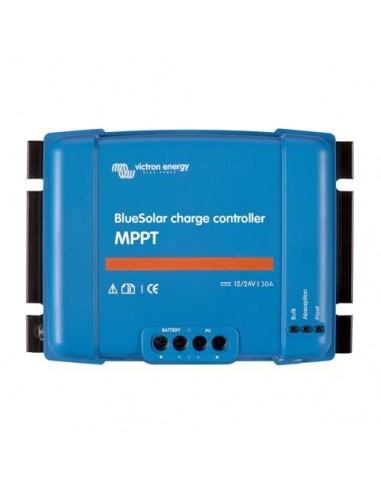 BlueSolar MPPT Charge Controller 100/50 100Voc 50A Victron Energy