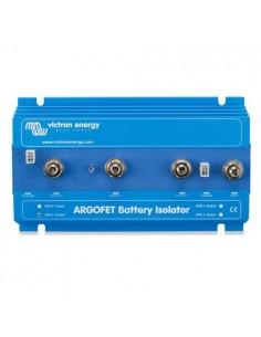 Isolatore Di Batterie  ARGOFET 100A-2AC A Doppia Uscita Victron Energy