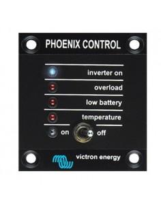 Panneau de contrôle et de surveillance pour Phoenix Inverter Victron Energy