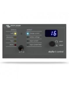 Panneau de contrôle pour Skylla-i Control GX Chargeur Victron Energy