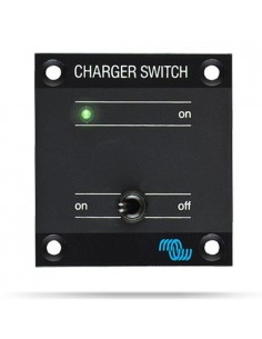 Interrupteur à distance pour Chargeur Skylla -TG  Victron Energy